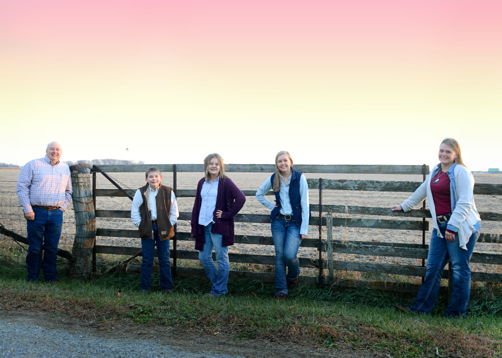 Food and Trust: A Farmwife's View