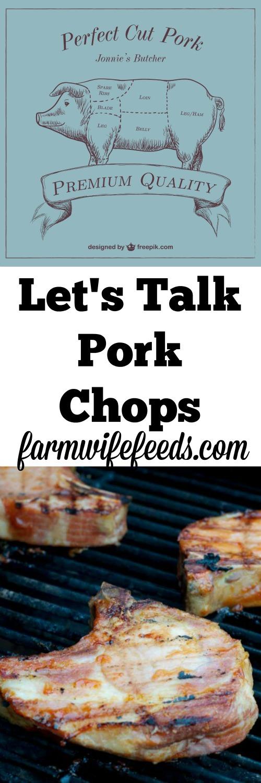Do you prefer boneless or bone in pork chops?