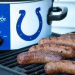 Crock Pot Beer Brats