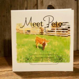 Children's Farm Books