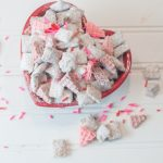 Cherry Chip Puppy Chow