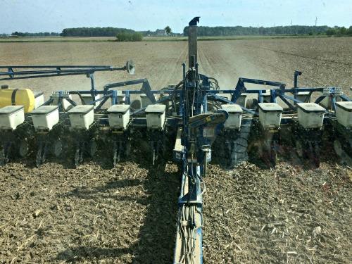 5 Reasons for Farm Planting Technology by Farmwife Feeds
