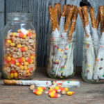 2 Easy Favorite Fall Snacks