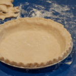 Great Grandmother's Lard Pie Crust