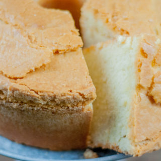 Million Dollar Pound Cake from Farmwife Feeds is a Gooseberry Patch recipe that will have people begging for more. #cake #poundcake #recipe #dessert