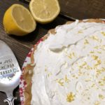 Lemon Luscious Pie