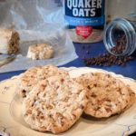 Oatmeal Ice Box Cookies