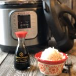 Instant Pot Sticky Rice
