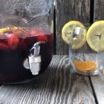 Super Simple Sangria
