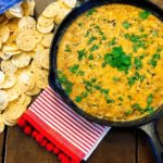 Taco Chili Cheese Dip