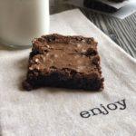 Gluten-Free One Bowl Brownies