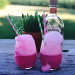 Twisted Cactus Tequila Punch