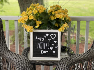 A Mothers Day Picture