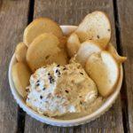 3 Ingredient Everything Bagel Dip